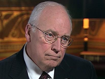 VIDEO: Cheney Aware of Gitmo Waterboarding