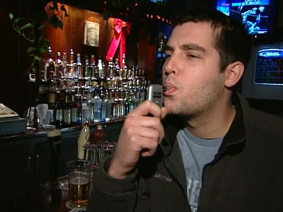 VIDEO: How effective are personal breathalyzers?