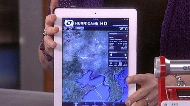 Hurricane Apps