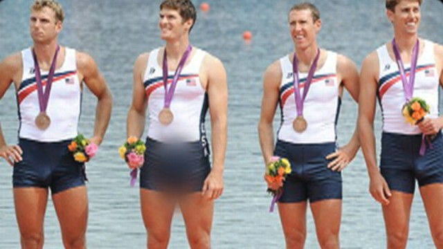 The Embarrassing Olympic Photo Video - Abc News-8600