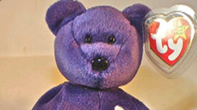 7b5e778f2d0 Beanie Babies Mania Ends in Bankruptcy - ABC News