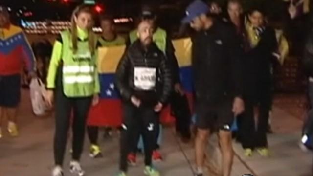 Chicago Marathon's Final Finisher Delivers Unforgettable Performance