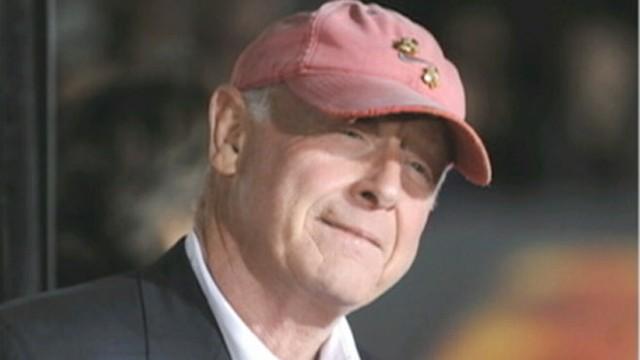 VIDEO: Tony Scott, Director of Top Gun, Dead in Apparent Suicide