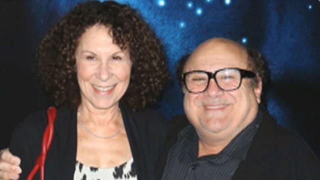 Danny DeVito and Rhea Perlman Split
