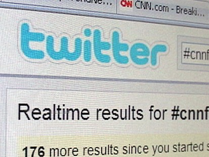 VIDEO: Iran Election: Twitters Running Commentary
