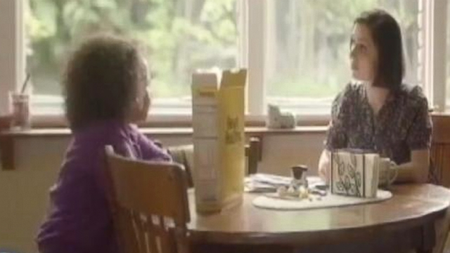 Cheerios Cereal Super Bowl Ad