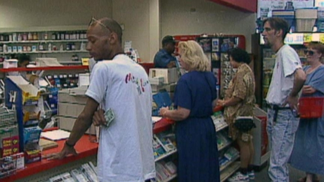 VIDEO: CVS Drug Store Announces They Will Stop Selling Cigarettes