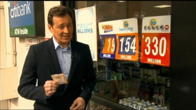 abc news lotto numbers