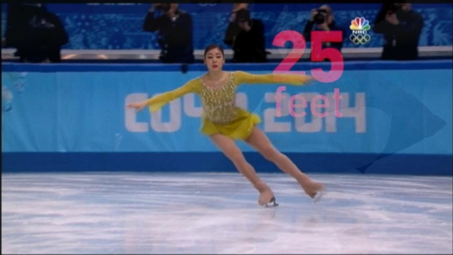 Winter Olympics 2014: Russian Skater Adelina Sotnikova Wins Gold