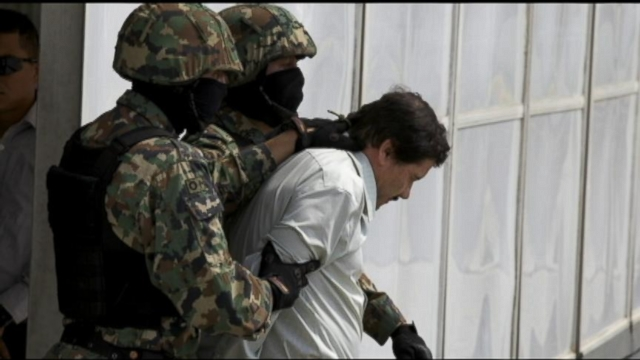 After El Chapos Capture Meet The Worlds Most Wanted Drug Lords