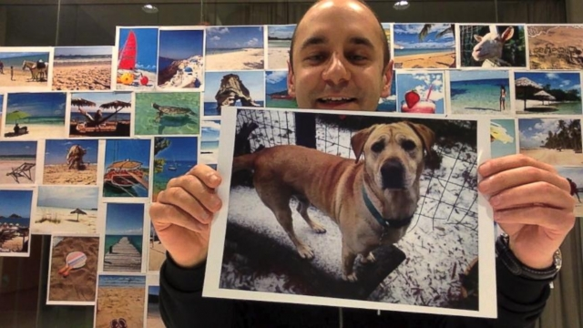VIDEO: Are Your Smartphone Photos Worth Money?