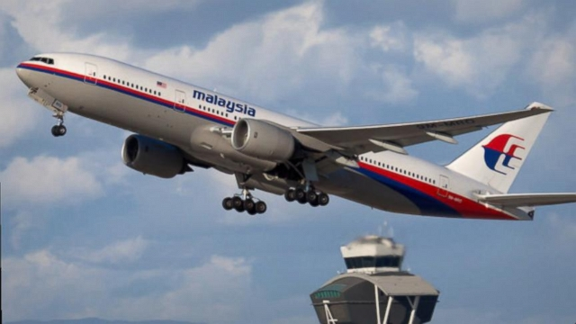 malaysia airlines flight 370 disappearance