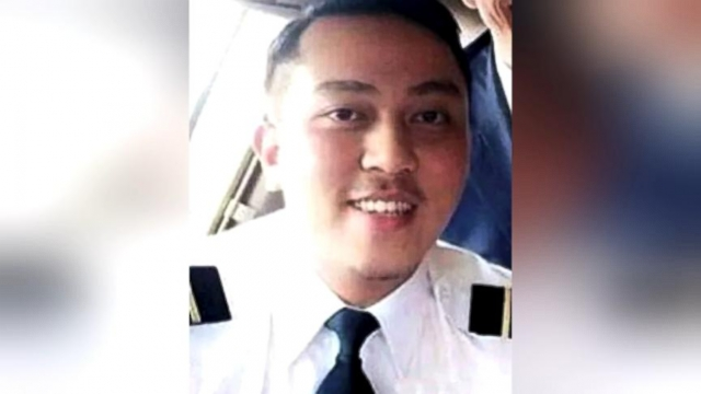 Clues Sought in Malaysian Airlines Pilot's Homemade Flight