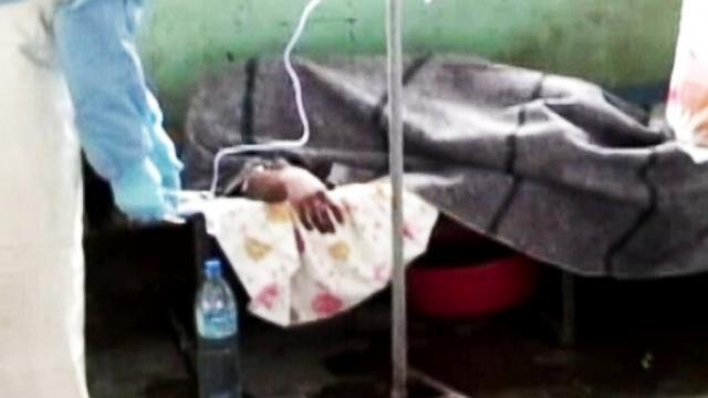 Deadly Ebola Outbreak Spreading in Guinea