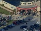 VIDEO: 20 Students and One Security Guard Stabbed at Franklin Regional High School