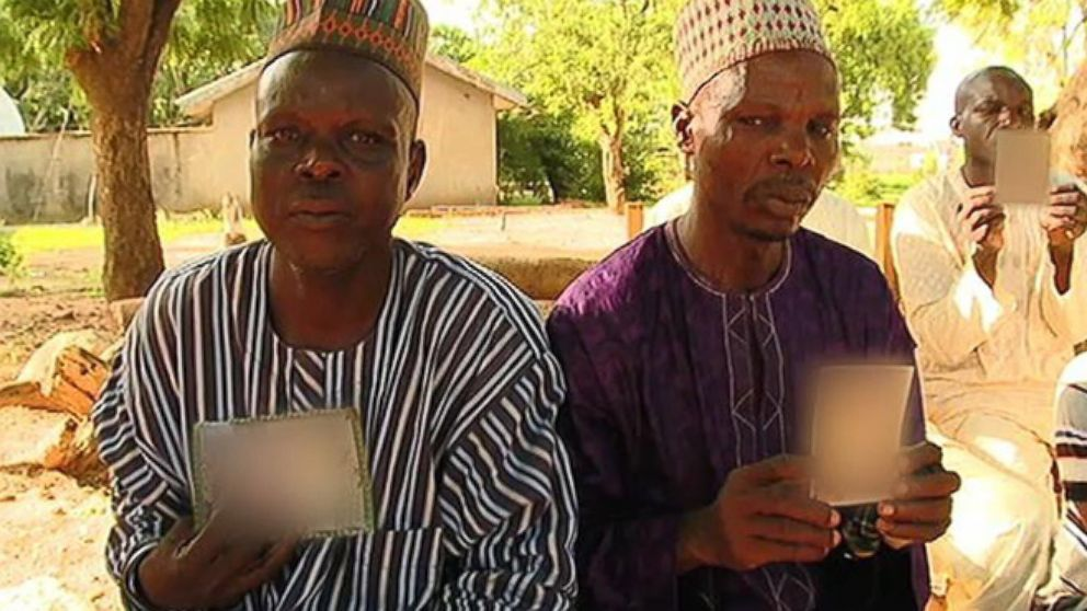 Fathers of Kidnapped Nigerian Girls Ask World to Pray for Their Return