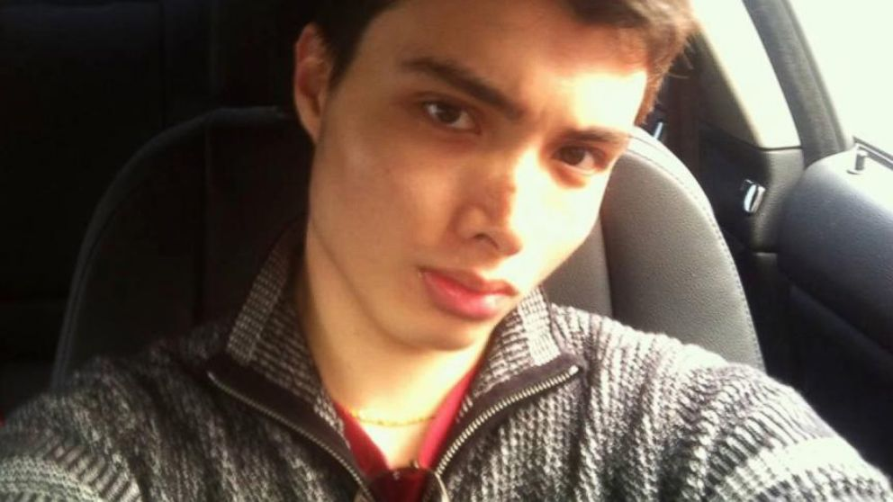 alleged gunman elliot rodger used his youtube channel as a manifesto video