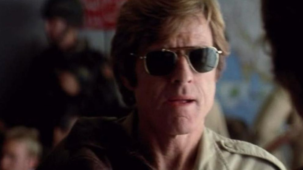 VIDEO: Sunglasses Seen on Hollywoods Leading Men Help Keep Jobs in America