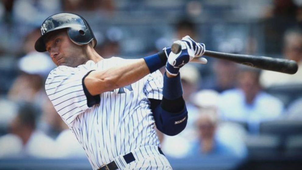 c4be68f3 This Is How Baseball Fans Have Said Goodbye to Yankees Shortstop ...