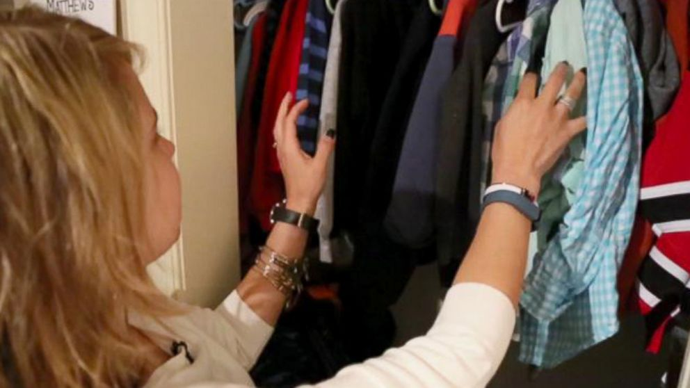 VIDEO: The Fortune in Your Closet