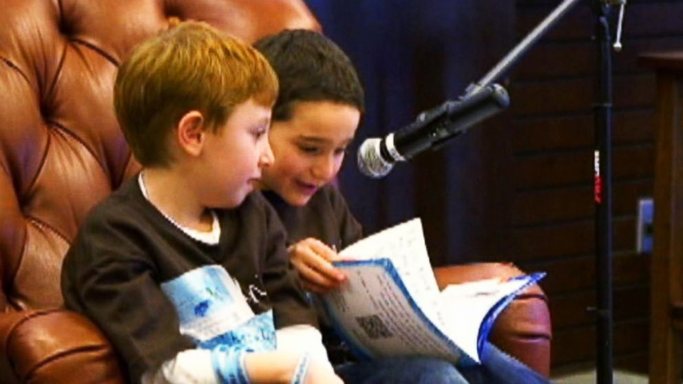 VIDEO: Find Out How Two Little Boys Just Made a Million Dollars