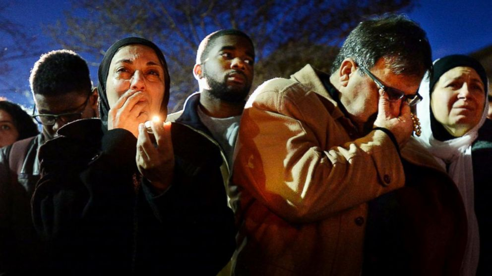 Chapel Hill Shooting: Slain Newlywed Talked About Growing Up Muslim in America