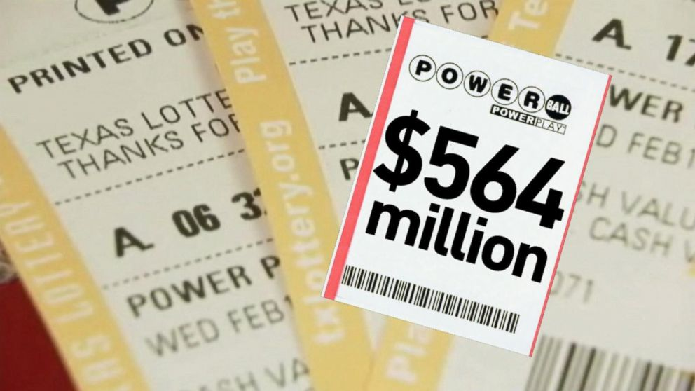 Powerball: 5 Reasons You're Lucky You Don't Have Winning