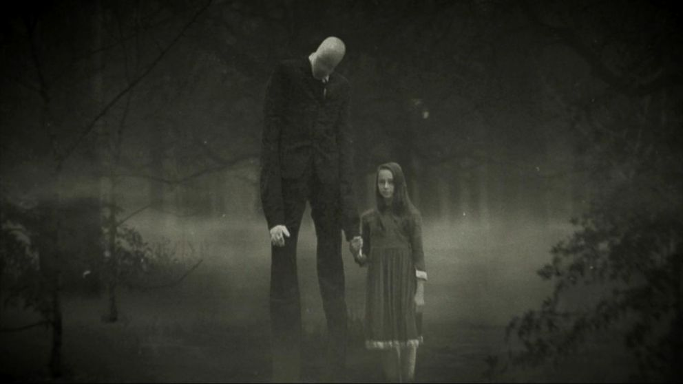 VIDEO: Chilling Video of Girls Interrogation in Slender Man Case