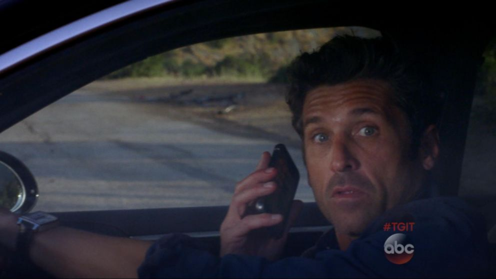 McDreamy Killed Off Grey\'s Anatomy, or Is It One Big McDream? Video ...
