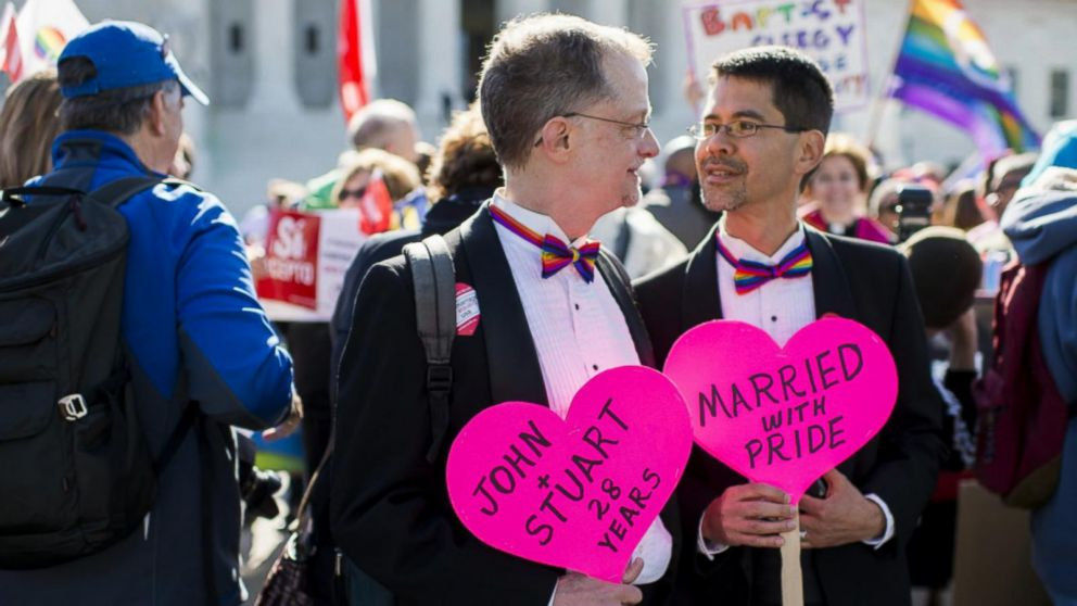 Lawyer Reflects On Nation's First Gay Marriages