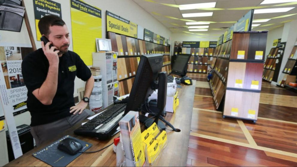 Index Lumber Liquidators Pulling The Sale Of Laminated Flooring