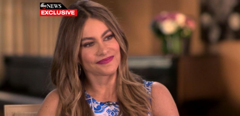 VIDEO: Sofia Vergara Fights Back Over Battle Over Embryos