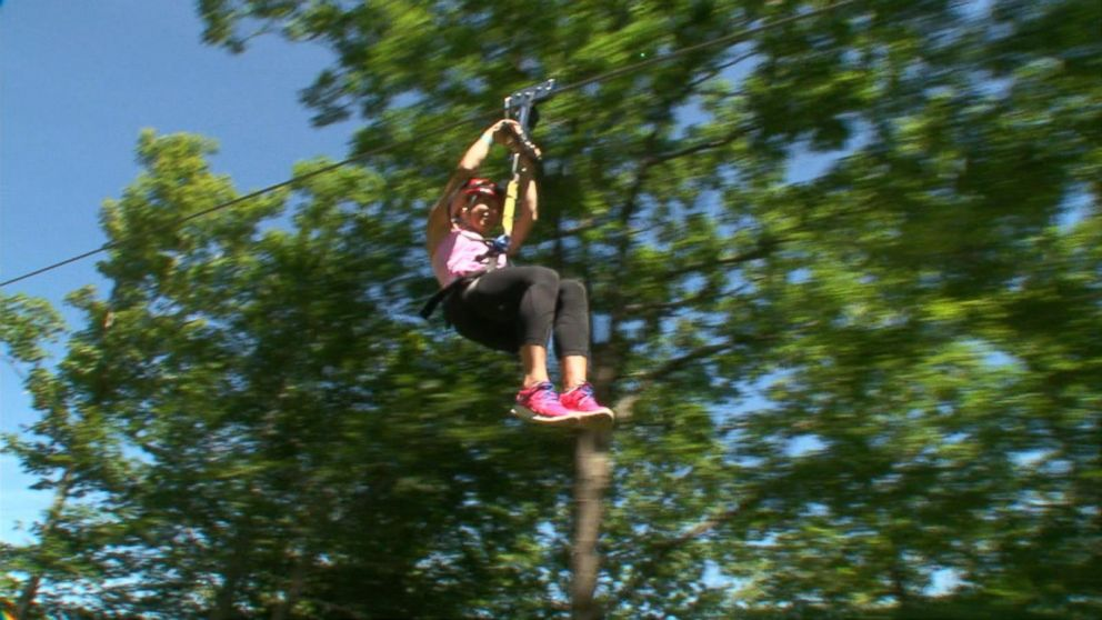 A 12-Year-Old Girl Dies in a Zip Line Accident at Summer Camp