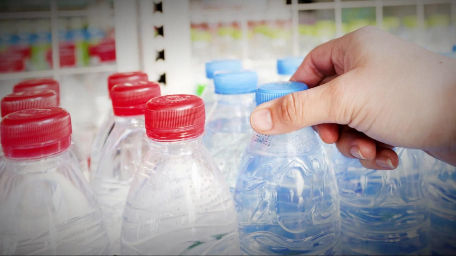 How to Check If Your Bottled Water Has Been Recalled Due to