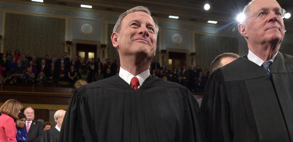 VIDEO: Obamacare Gets a Major Supreme Court Victory