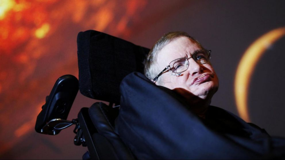 Inside Stephen Hawking's $100 Million Search For Alien Life