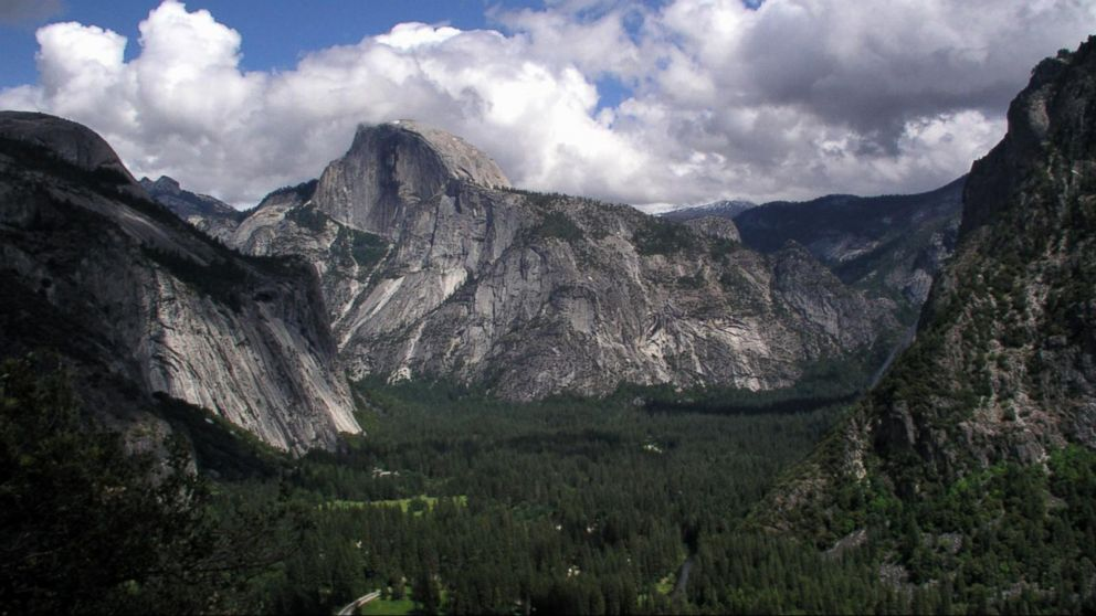 Yosemite Works to Rid Campsites of Plague After Camper Infected