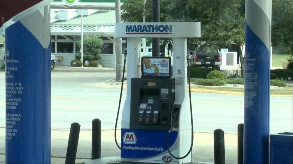 Find A Gas Station >> Crooks Find A New Way To Scam Gas Stations Video Abc News