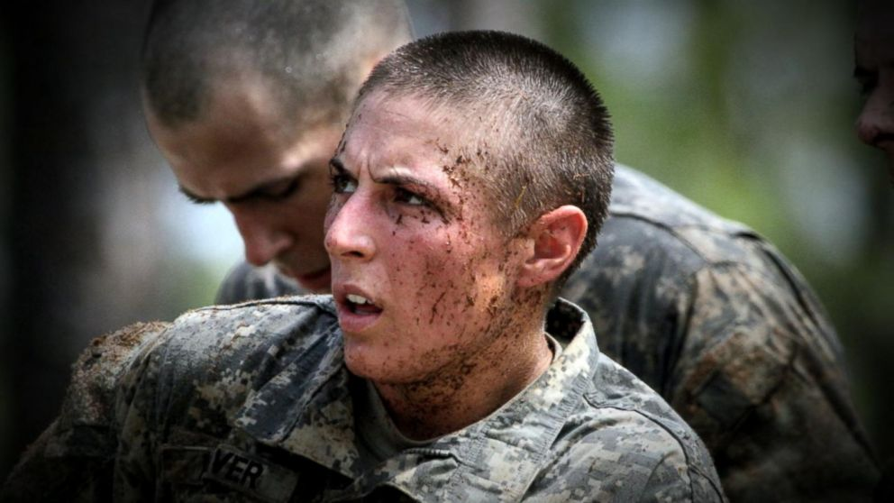 How the 1st Women to Graduate Elite Army Ranger School Proved 'Skeptical' Men Wrong