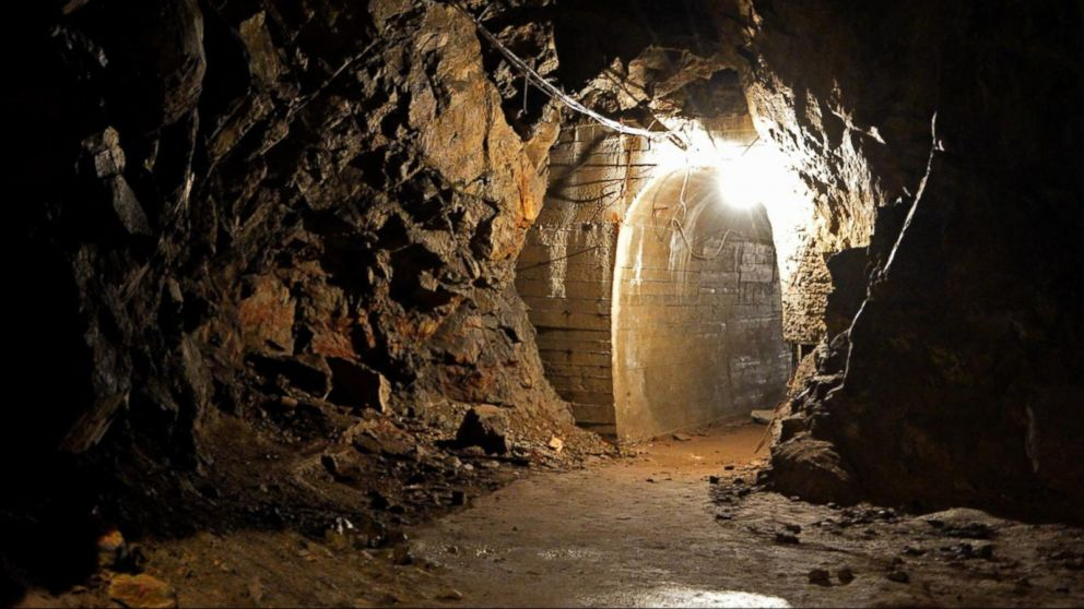 Treasure Hunters in Poland Think They've Found Nazi Gold