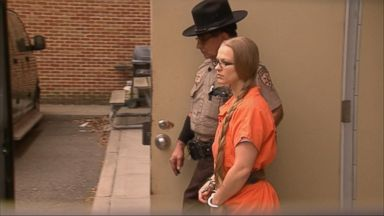 Camera Records Wife Allegedly Hiring Hit Man to Kill Husband