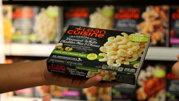 Nestle's New Lean Cuisine Line Embraces American Manufacturing