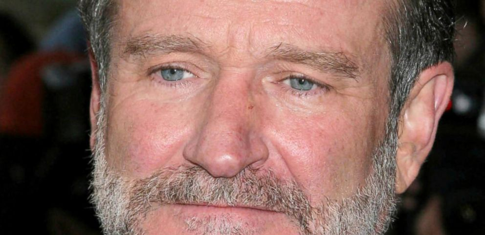 VIDEO: Widow of Robin Williams Discusses His Crippling Brain Disorder
