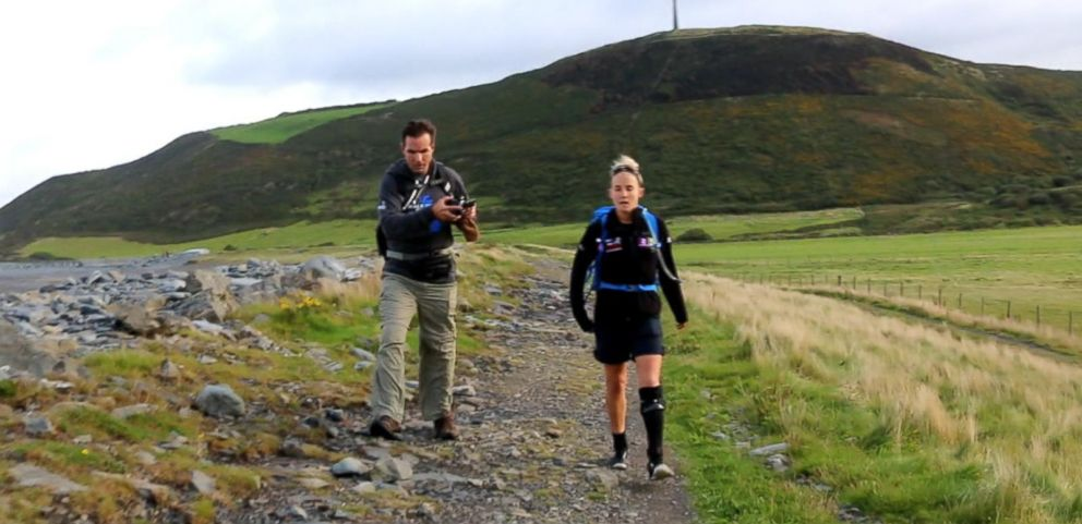 VIDEO: Marine and Wounded Warrior Kirstie Ennis Gives New Meaning to the Word Inspiration for Her Fellow Soldiers