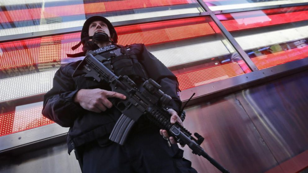 Chilling New Threats From ISIS Aimed at United States
