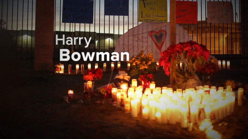 First San Bernardino Victim Funeral to Be Held Today as