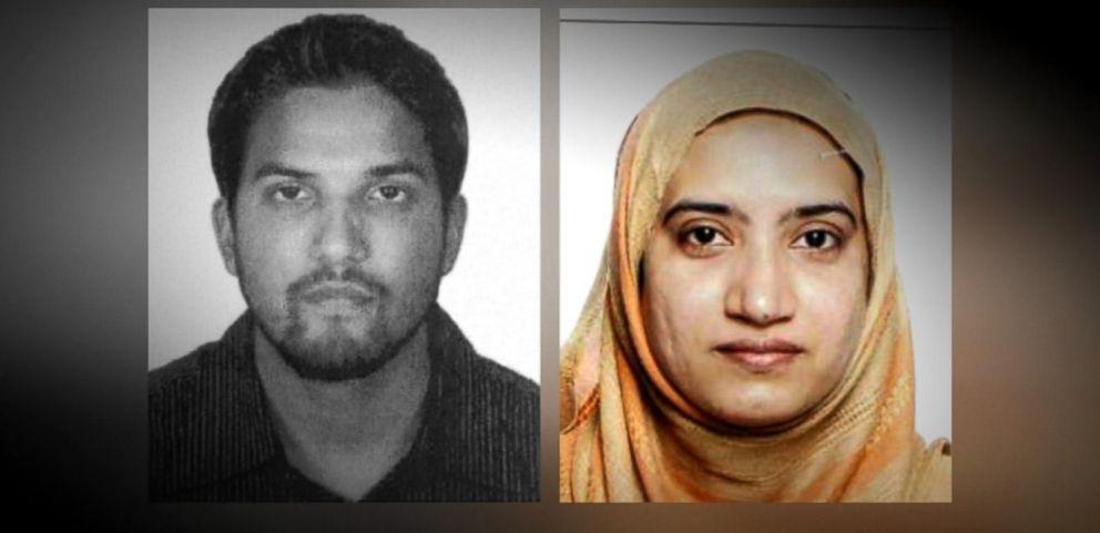 VIDEO: Radicalized Couple Responsible for San Bernardino Shooting Used Secret Messaging System