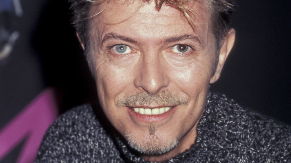 Remembering David Bowie Video - ABC News
