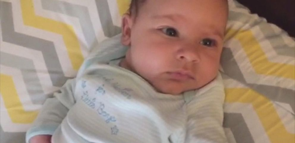 VIDEO: Doctor Allegedly Operates on the Wrong Newborn Baby