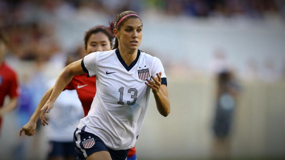 Women Soccer Players Files Wage Discrimination Lawsuit ...